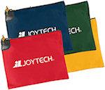 9 x 10.5 Nylon Deposit Bags